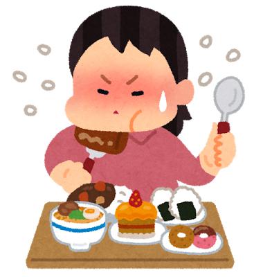 ビュッフェといえば食べ放題のイメージ