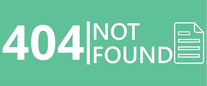 404ページ用の画像を用意