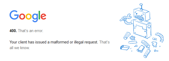 Google Translator for Firefoxのエラー