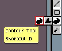 Contour Tool