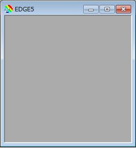 EDGE グレーの背景色