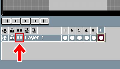 新しくつくるセルをリンクセルにする