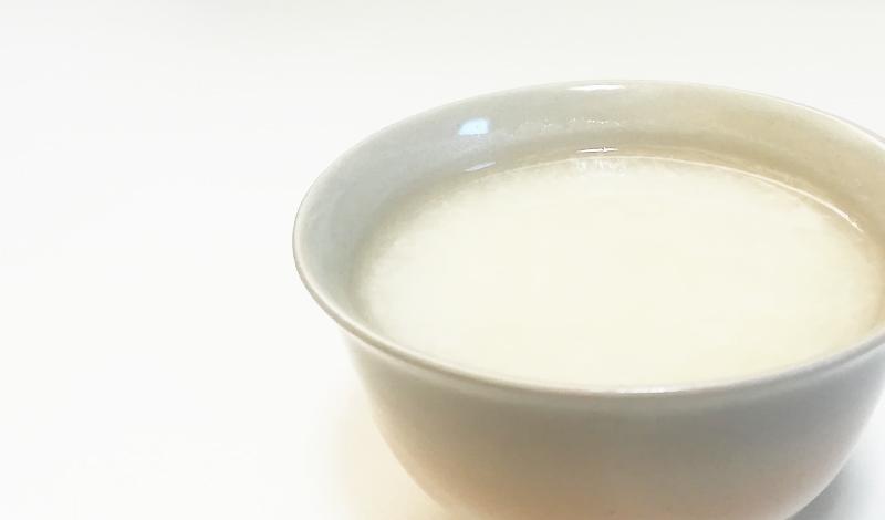 TO-PLAN「甘酒・ヨーグルトファクトリー スーパープレミアム」で甘酒作り