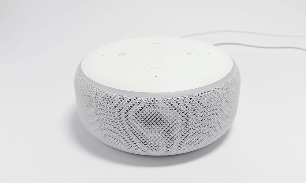 Echo Dot 第3世代 Amazonのスマートスピーカー