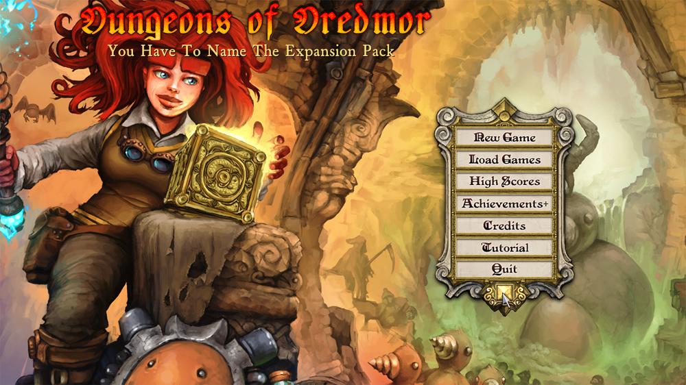 Dungeons of Dredmor Steamおすすめのローグライクゲーム