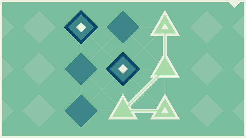 Steamでおすすめのパズルゲーム「LYNE」