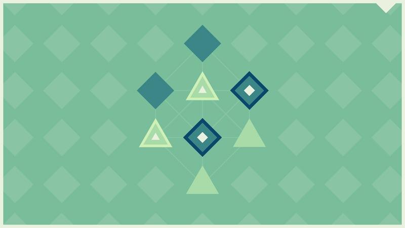 【Steam】おすすめパズルゲーム「LYNE」