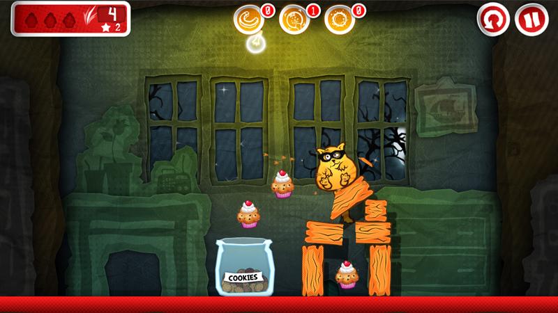Steamでおすすめのパズルゲーム「Cat on a Diet」