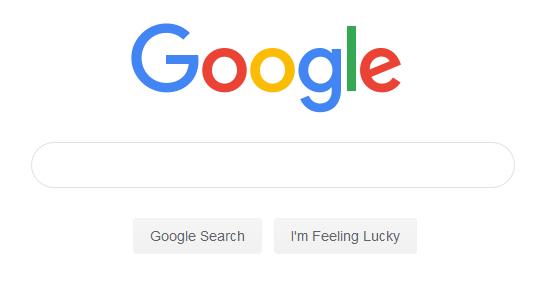 アメリカのGoogle