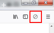 uBlacklist 今表示しているページからブロックの設定をする