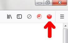 Firefox Tomato Clockとは