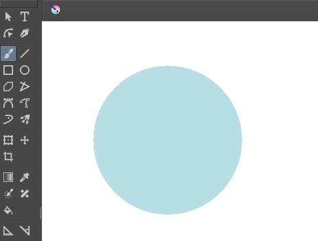 【Krita】色をはみ出さずに塗る方法