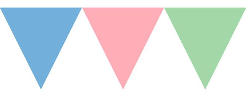 3色のグループ